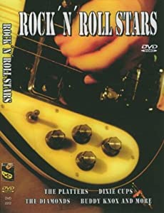 Rock and Roll Stars