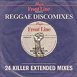 Front Line Presents Reggae Discomixes