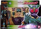 装着変身3 仮面ライダーギルス