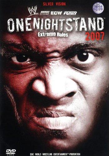 WWE - ECW - One Night Stand 2007