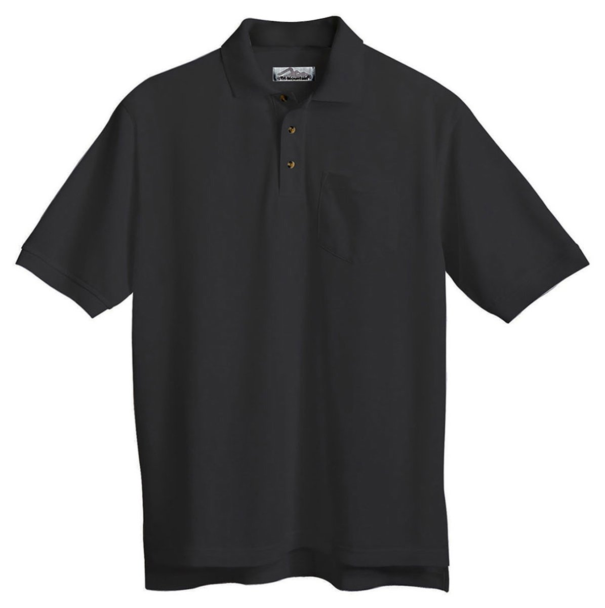 Tri Mountain Mens Golf Shirt