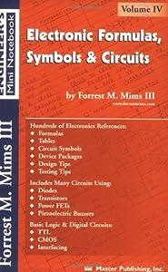 Electronic Formulas, Symbols & Circuits by Master Publishing, Inc.