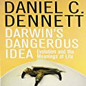 Darwin's Dangerous Idea: Evolution and the Meanings of Life Audiobook by Daniel C. Dennett Narrated by Kevin Stillwell