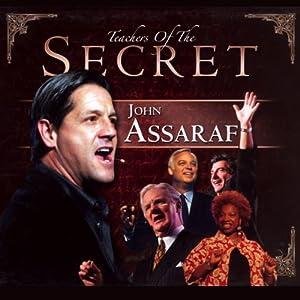John Assaraf Speech