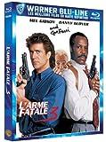 L'Arme fatale 3 [Blu-ray]