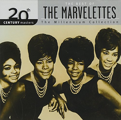 The Marvelettes - The Best Of The Marvelettes: 20th Century Masters - The Millennium Collection - Zortam Music