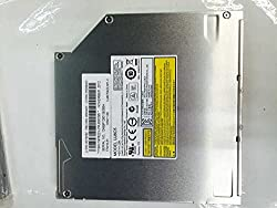 Original Sata Slot-in Load DVDRW Wtier Drive GS30N Replace Uj167 Uj267 Uj8a7 Uj-867a Gs20n Blu-ray Dvdrw Drive for Apple A1278 A1286 A1297 and for Dell XPS L521x