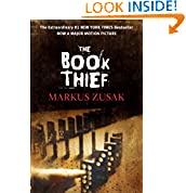 Markus Zusak (Author)   941 days in the top 100  (4100)  Buy new:  $12.99  $7.21  333 used & new from $6.39