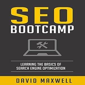 SEO: Bootcamp Audiobook