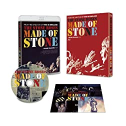 Made of Stone [Blu-ray]
