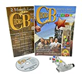 ChordBuddy Guitar Learning System for Right Handed Guitars. Includes ChordBuddy, 2 Month Lesson Plan DVD and Song Book