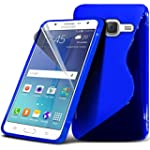 Fone-Case High Quality Blue Samsung G...