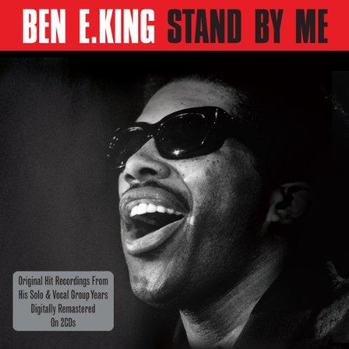 「スタンド・バイ・ミー」ベン・E・キング、死去