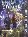 Shadowrun: Street Magic (FPR26004)