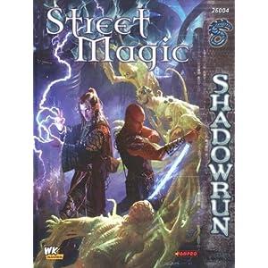 MAGIC STREET PDF SHADOWRUN