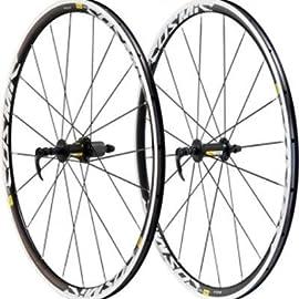 Mavic Cosmic Elite Road Bike - Clincher Wheelset