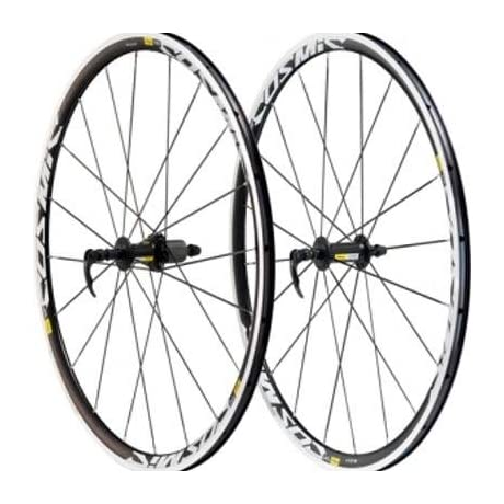 Mavic Cosmic Elite Road Bike - Clincher Wheelset