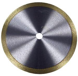 NATTCO WS1807 7-inch Wet Saw with Diamond Blade