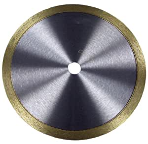 NATTCO WS1807 7-inch Wet Saw with Diamond Blade