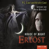 Erlöst (House of Night 12) | P. C. Cast, Kristin Cast