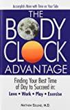 The Body Clock Advantage