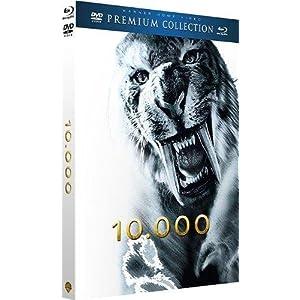 10 000 [Combo Blu-ray + DVD]