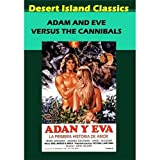 Adam and Eve Vs. Cannibals [DVD] [1983] [Region 1] [US Import] [NTSC]