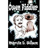 Owen Fiddler ~ Marvin D. Wilson