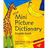 Milet Mini Picture Dictionary: English-Tamil (Milet Mini Picture Dictionaries)by Sedat Turhan
