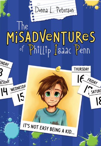 The MIS-Adventures of Phillip Isaac Penn