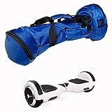 CAMTOA スクーターキャリングバッグ 両輪セルフバランシング用キャリングバッグ ブルー