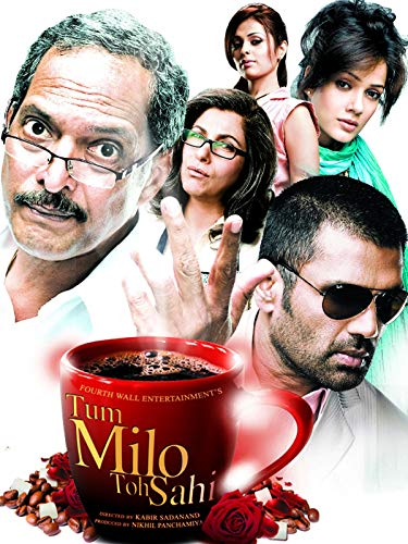 Tum Milo Toh Sahi on Amazon Prime Video UK
