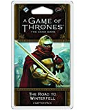 A Game of Thrones LCG: The Road to Winterfell Chapter Pack
