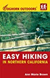 Image of Foghorn Outdoors Easy Hiking in Northern California