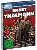 Ernst Thälmann - DDR TV-Archiv [2 DVDs]