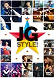 イ・ジュンギのJG STYLE! [DVD]