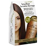 Organix: Ever Straight Brazilian Keratin Therapy 30-Day Smooth Treatment, 3.3 oz