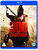 The 300 Spartans [Blu-ray] [1962]