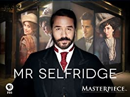 Masterpiece: Mr. Selfridge Season 1 Original UK Edition [HD]