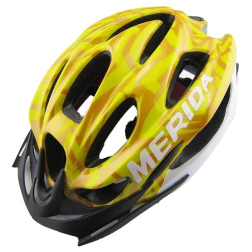 Outdoor EPS Bicycle Bike Cycling Riding Helmet with 24 Vents (Red)