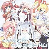 WHITESOFT ボーカルコレクション Vol.1