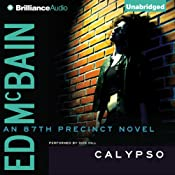 Calypso: An 87th Precinct Novel, Book 33 | Ed McBain
