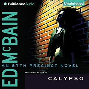 Calypso: An 87th Precinct Novel, Book 33 | [Ed McBain]