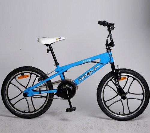 da City Bike Bici Fixed su