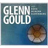 echange, troc  - Glenn Gould Joue Berg, Webern & Schonberg