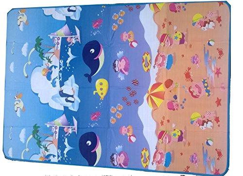 Glitter collection (TM) Mat ,Kids Floor mat, Designer floor mat, Kids floormate, Kids playground, colorful floor mate