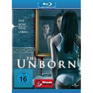 The Unborn (Blu-ray)