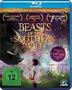 Beasts of the Southern Wild [Blu-ray] [Special Edition]