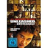 "Unleashed - Entfesseltvon ""Jet Li"""