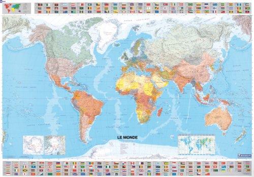 le-monde-carte-plastifiee-1-28-500-000-cartes-derives